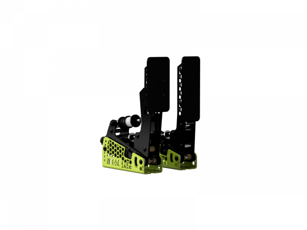 (PREORDER) GSE Two Pedal Set (Brake & Throttle)