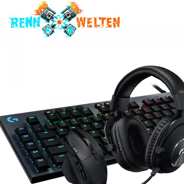 """RennWelten Zubehör-Set """"Pro"""""""