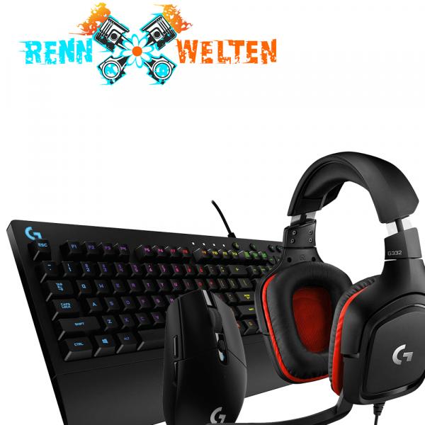 """RennWelten Zubehör-Set """"Basic"""""""